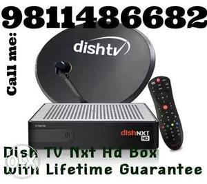 Call me .2 DISH TV INDIA NO. 1 DTH