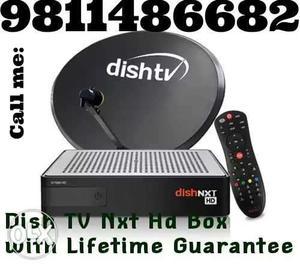 Call me .82 DISH TV INDIA NO. 1 DTH SERVICE. DISH TV