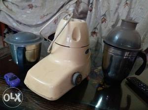 Glen mixer grinder GL watt Grinder jar and