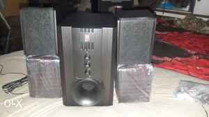 Iball 4.1 speaker new seal pack