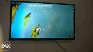 Sony 32 inch full HD led TV with box pack