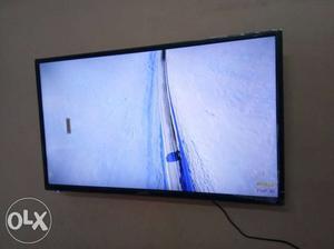 Sony 40 inch full HD led TV with warranty