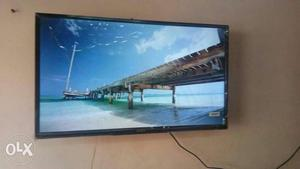 Sony Brand New 40 inch LED Tv one year warranty with box