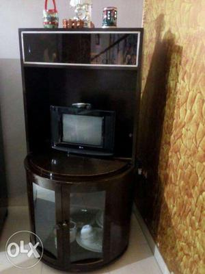 TV & TV stand Both for sale
