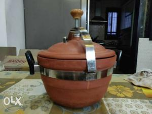 3ltr mud cooker made by mud amazone price