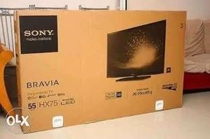 "50"" Sony panel LED TV 1year warranty,all sizes"