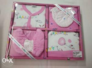 A perfect gift for new born baby...Combo of