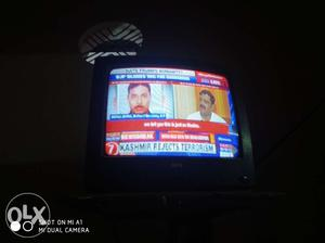 BPL colour TV 14 inches in Good working condition