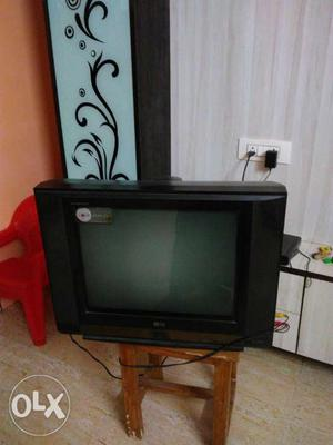 LG colour Tv with good working condition