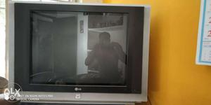 LG flatron TV for sale price Rs /-