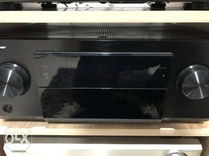Pioneer vsx lx 55 award winner av receiver in