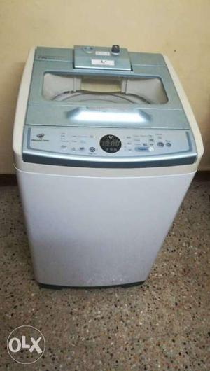 Samsung top load washing machine Gud working