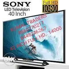 Sony 42 inch full HD led TV imported sale wholesale and