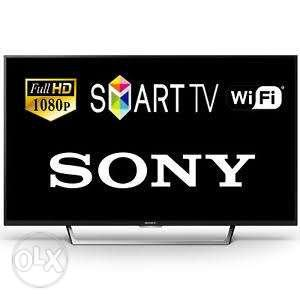 Sony 42 inch full HD led TV with home delivery free Wall