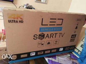 Sony panel 50 inch smart full HD led TV with one year