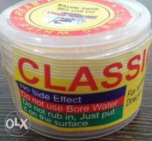 Anti Pigmentation Classic White Cream