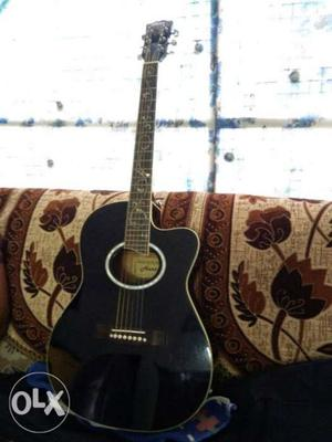 BEST GUITAR not used much!! acoustic guitar for
