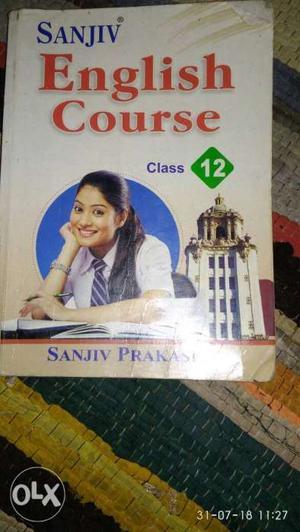 English Course Book