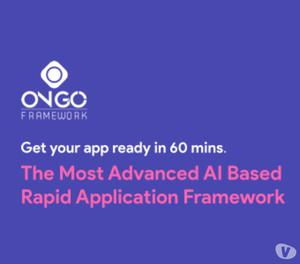 Rapid App Development Platform for Web and Mobile Hyderabad