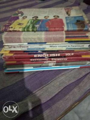Ssc cgl preparation books