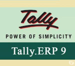 Tally.ERP9 Chennai