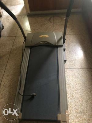 Treadmill - Motorised treadmill bought for 25K