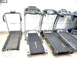 Treadmill for home use weight loss fitness cycles for sale