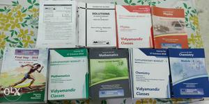Vidyamandir classes modules supplementary dpp | Posot Class