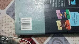 Arihant chemistry book for iit jee