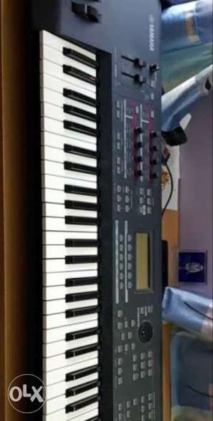 roland g70 music workstation keyboard posot class. Black Bedroom Furniture Sets. Home Design Ideas