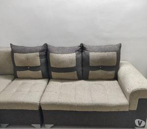 6 seater sofa L shape for sale Hyderabad