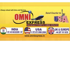 Best Import And Export Express Courier Service Provider - Om