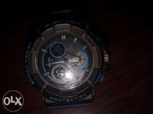 G-shock Casio watch in good working condition