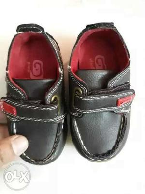 Kids pure leather shoe 6 months to 18 months kids