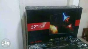 Brand new 32inch led tv... Fully HD and superb