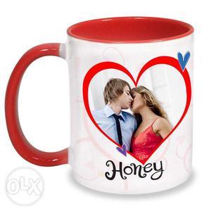 Mug printing 400 only