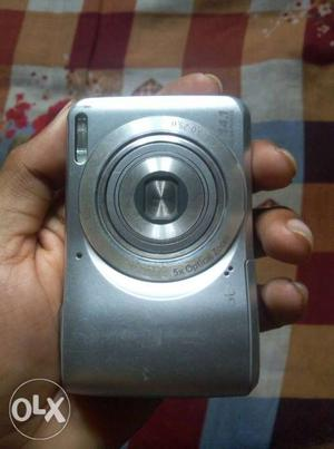 Sony digital camera good quality. no problem.