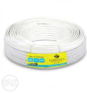CCTV 3+1 cable available Welcome Dealers