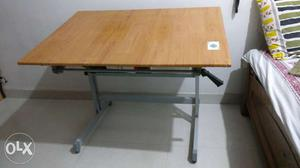 Drafting table in very good condition...
