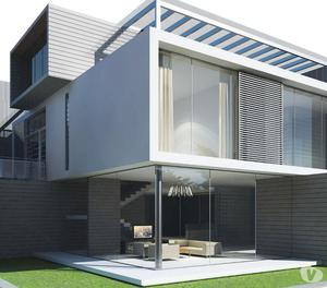 Architecture drawing & Design Services provided in India.