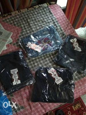 Brand New jeans and trousers for sale in rs 600/-