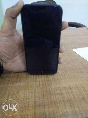 Good condition phone mi A1 One hand used Purchase
