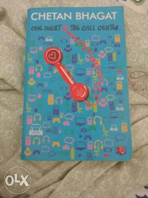 Chetan Bhagat's one night at the call centre
