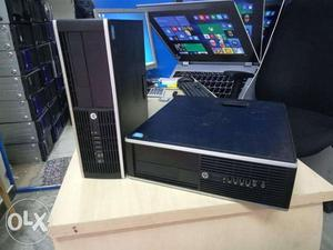HP Branded CPU - Intel CORE i3 ((3ed Generation)) CORE i5