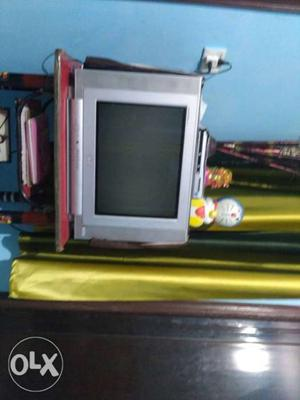 LG 21'' tv 3year old,very good condition