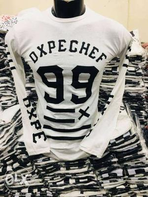 T shirt available in lot of 80 rupees