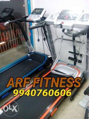 Treadmill in Sivakashi Automatic Treadmill