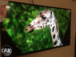 "Best Budget Deals !! New Sony Panel smart TV 42"""