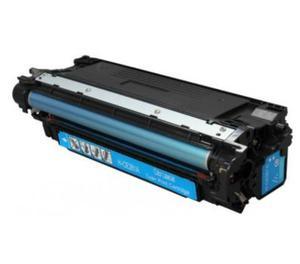 CE261A - HP 648A Cyan Original LaserJet Toner Cartridge New
