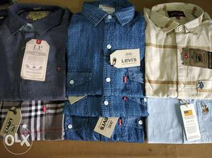 Mens shirts at best price new and all sizes